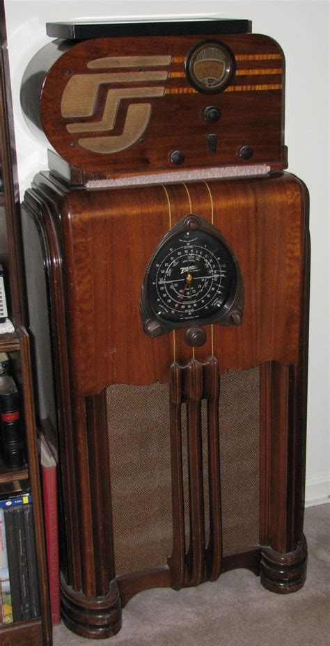 1000 about console radios vintage on wood cabinets turntable and antique