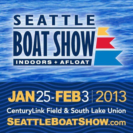 Great Seattle Boat Show by Uncategorized Seattlewatersports