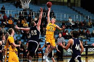 Men's Basketball To Host Bethany Lutheran Tuesday - Posted ...