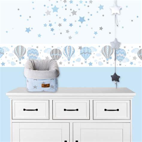 Kinderzimmer Deko Wo Kaufen by Kinderzimmer Wandsticker Sterne Blau Grau 68 Teilig In