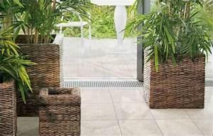 Keramik Terrassenplatten Verlegen : drainagematten f r terrassenplatten ~ Whattoseeinmadrid.com Haus und Dekorationen