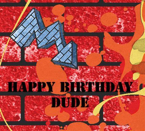 paint splatters  birthday   ecards greeting cards