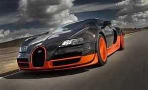 2011 Bugatti Veyron Super Sport | Auto Cars Concept