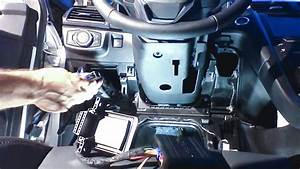 Plug And Play Remote Start Installation 2014