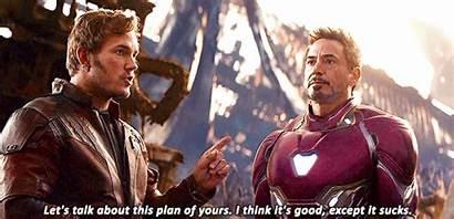 Plan Let Avengers Greatest Being Adult Sucks
