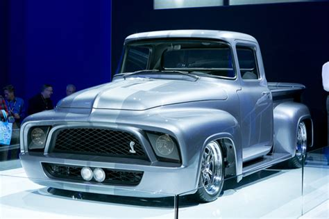 ford cobra truck amazing photo gallery  information