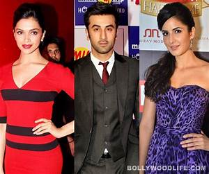 After a vacation with Katrina Kaif in South Africa, Ranbir ...