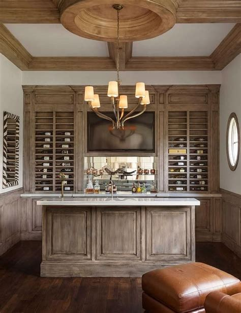 Built In Home Bar Ideas by Best 25 Built In Bar Ideas On Bars