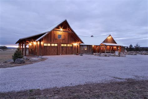Pole-barn-house-plans-exterior-rustic-with-board-and