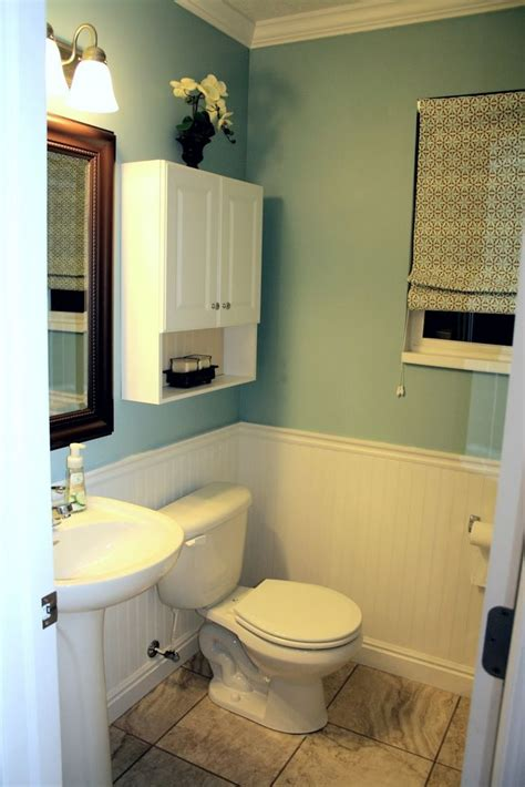 beadboard images  pinterest bathroom ideas
