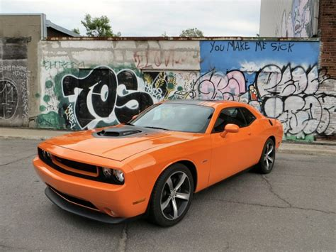 dodge challenger shaker performance coupe review