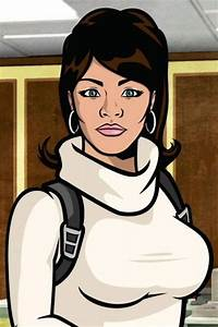 Lana Kane - Archer | Fictional Awesomeness | Pinterest