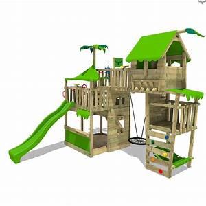 Portique Bois Pas Cher : portique de jeux et aire de jeux dans boutique en ligne ~ Premium-room.com Idées de Décoration
