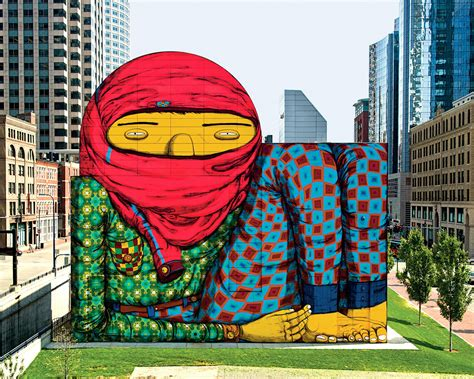 the street artists of brazil slide show nytimes com