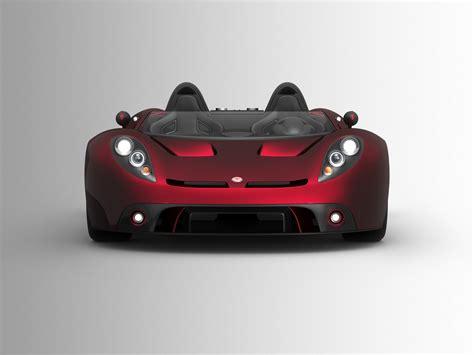 Italian Supercar Concept