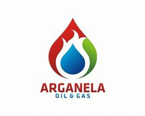 ARGANELA OIL AND GAS Designed by kapinis   BrandCrowd