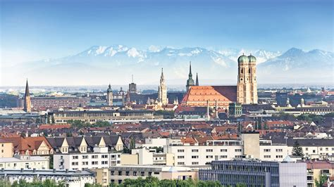 Buy Home In Germany by Why Munich Is The Most Expensive Place In Germany To Buy A