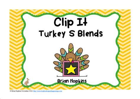 clip  turkey  blends  images cvc words