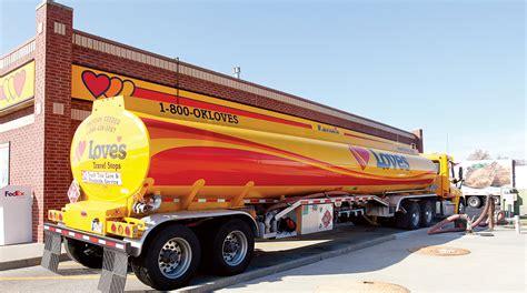 Love's Reaches Agreement to Buy Speedco | Transport Topics