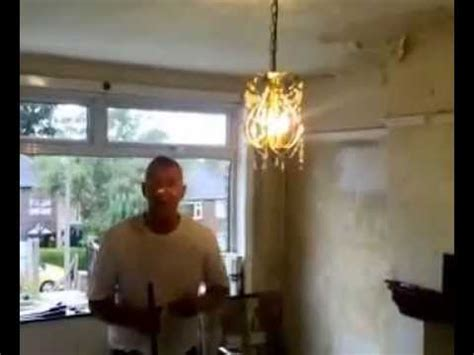 How To Take Chandelier by How To Remove A Chandelier