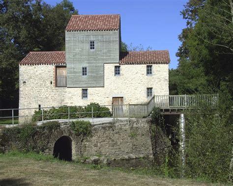 moulin de rambourg visites