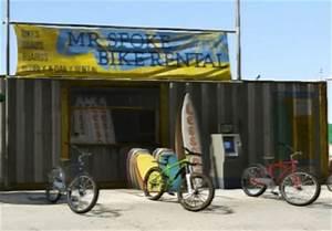 GTA V: Bicycle Rental Location - Orcz.com, The Video Games ...