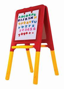 playgro magnetic easel With easel with magnetic letters