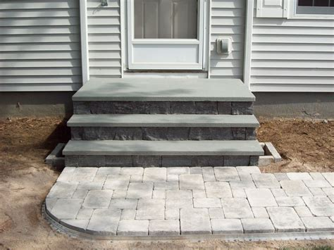 front steps 1000 images about front porch on pinterest front steps sted concrete and concrete front steps