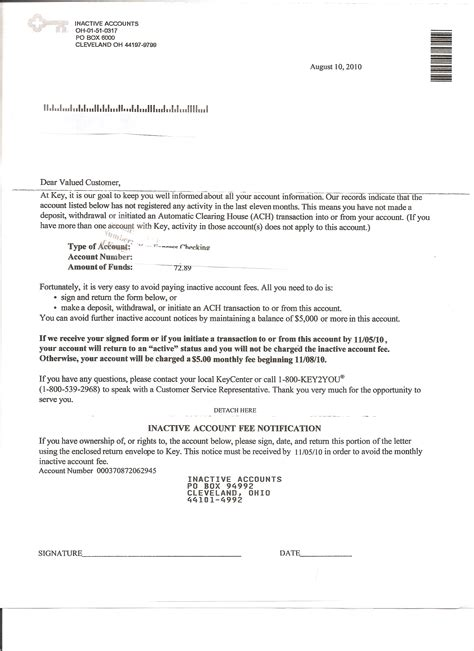 Indemnity letter mail abopass and pin via courier aruba bank n.v. Why Banks Don't Care About Their Customers - Small ...