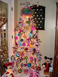 candy themed christmas tree - Candy Themed Christmas Tree