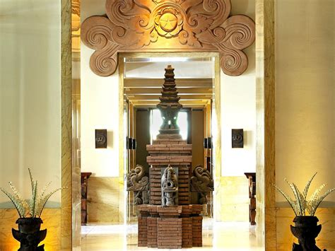 Best Price The Dharmawangsa Hotel Jakarta Reviews