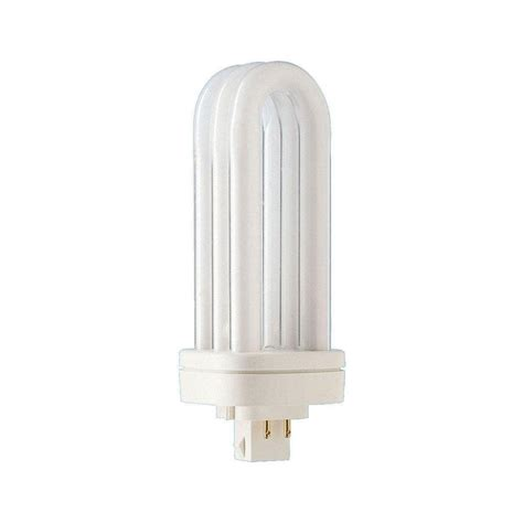 philips 26 watt warm white 3000k 4 pin gx24q 3 cflni