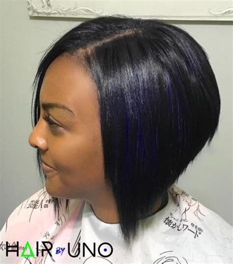 Sew In Bob Hairstyles by Sew 40 Gorgeous Sew In Hairstyles