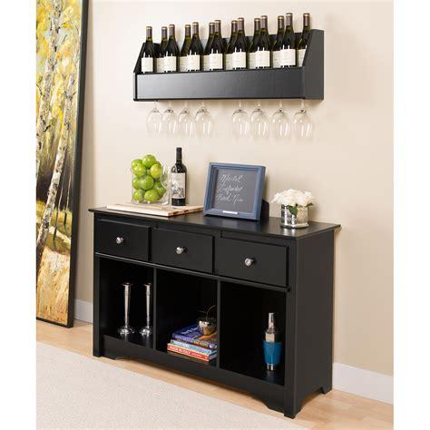 wall cabinet wine rack home decor