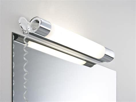 applique miroir salle de bain interrupteur van  nina