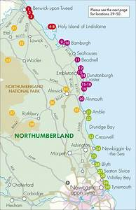 Photographer U0026 39 S Guide To Northumberland By E Bowness