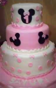 2nd Birthday Decorations by Torta Minnie Mouse Tortas Tematicas Pinterest Minnie