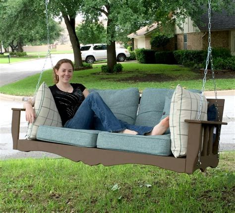diy outdoor hanging bed 9 awesome diy outdoor hanging beds comfydwelling com