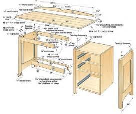 ex display kitchen island pdf plans woodworking projects computer desk bird