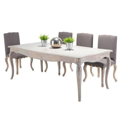 provence dining table and chairs provence table and chairs set from black orchid interiors