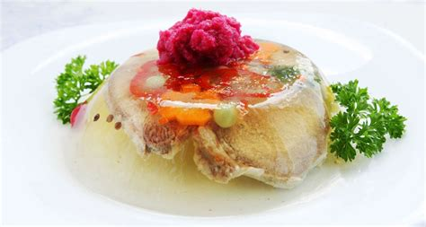 aspic cuisine what is aspic crispy