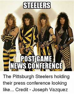 Funny Pittsburgh Steelers and NFL Memes of 2016 on SIZZLE