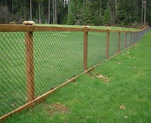 Post Fence Wire Mesh - Big Jerry's Fence Company - NC | Fl ...