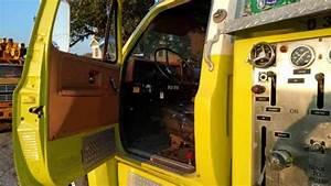 Gmc 7000  1979    Emergency  U0026 Fire Trucks