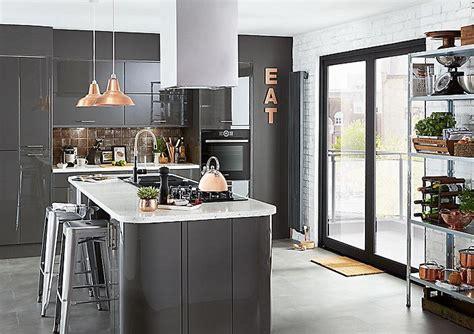 industrial kitchen design ideas ideas advice diy  bq