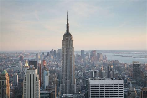 Empire State Building Il Grattacielo Simbolo Di New York