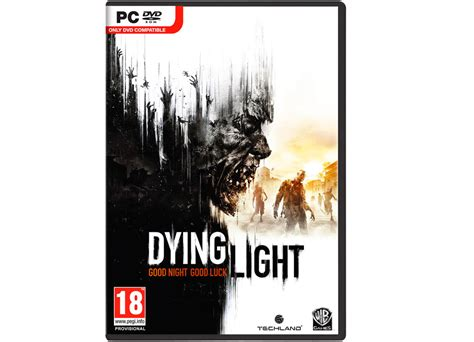 dying light for ps3 dying light pc