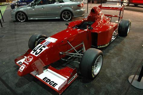 formula mazda chassis 2004 mazda pro formula imsa pictures history value
