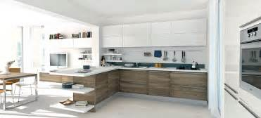 modern white kitchen ideas open modern kitchens with few pops of color