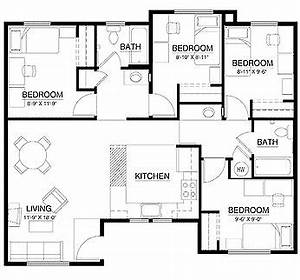 fast acting find anything locator spell apartment floor With plan of four bedroom flat